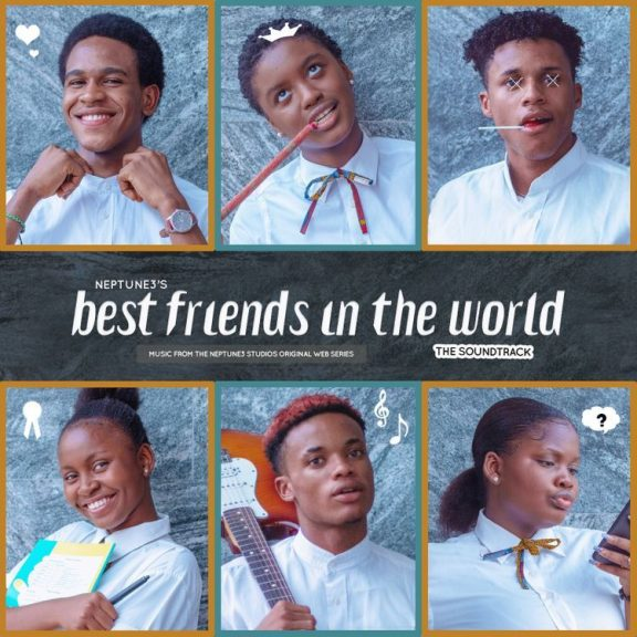 Download Best Friends In The World Songs