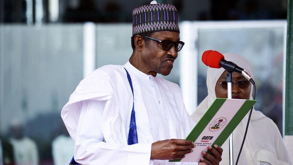 NIgeria President Tests Negative To Coronavirus