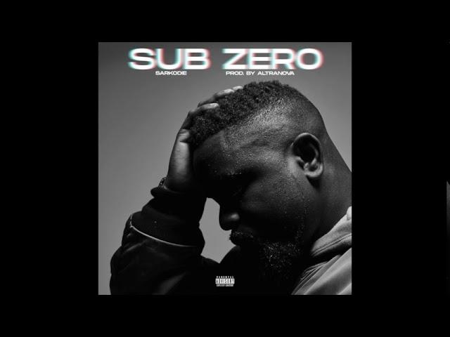 Download Sarkodie - Sub Zero