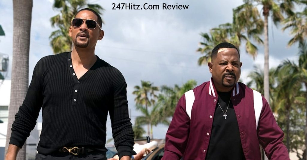 Bad Boys For Life 2020 Movie Review