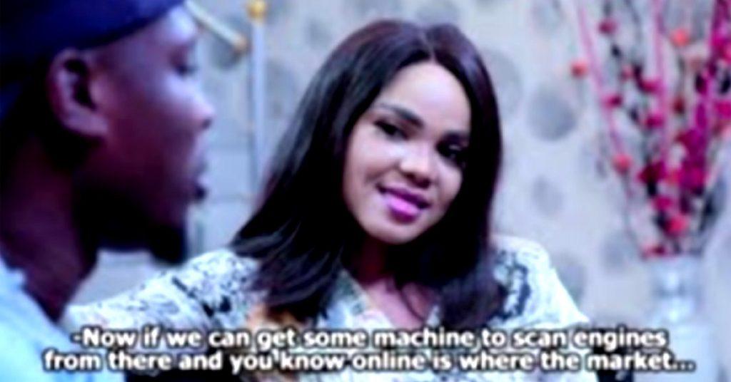 Nigerian Movie: Unmask - Latest 2020 Yoruba Movie Drama