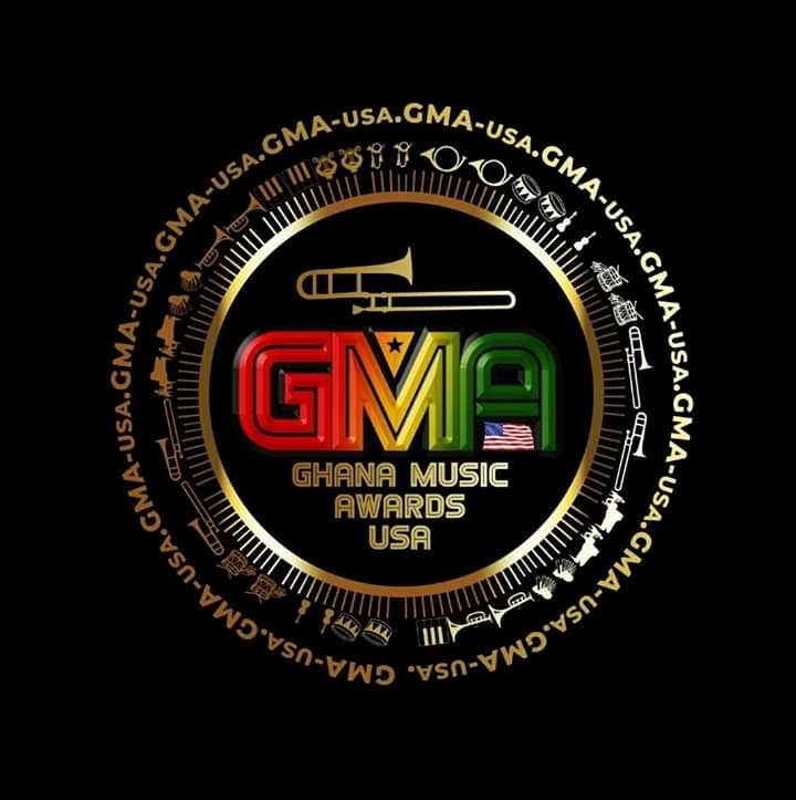 Nominees of Ghana Music Awards USA
