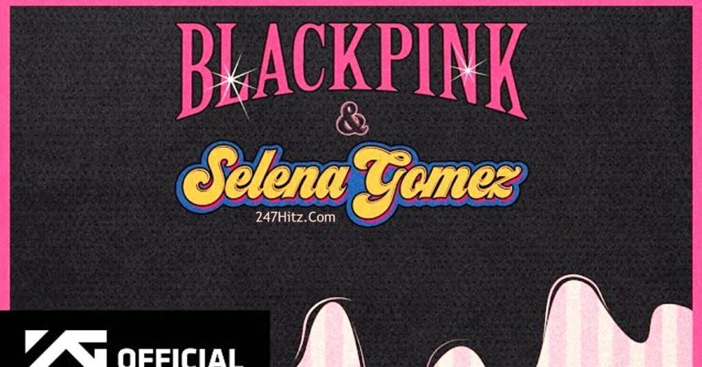 BLACKPINK X Selena Gomez - Ice Cream Teaser Video
