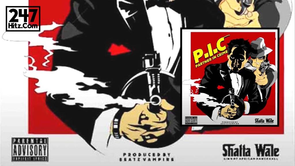 Shatta Wale - Partner in Crime Lyrics